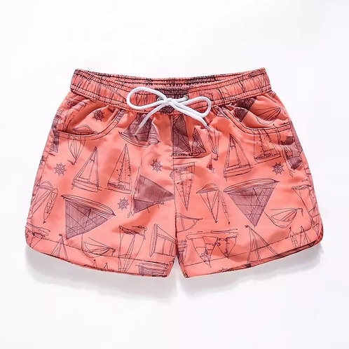 Women / girl swim beach  shorts, swim trunks