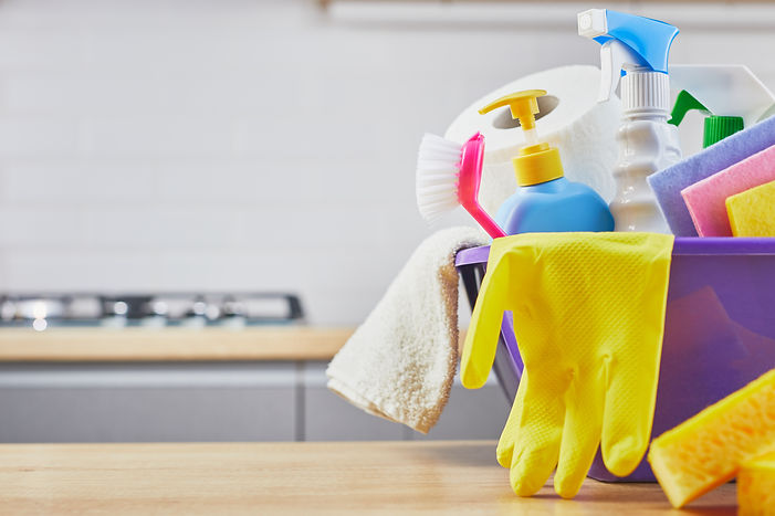 Candace Wagner Clean 4 U Cleaning Suppli