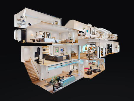 Matterport is the Key to Competing Offers and Getting Sellers the Most for Their Home