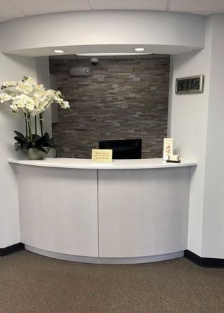Dental Health of Silver Spring Interior