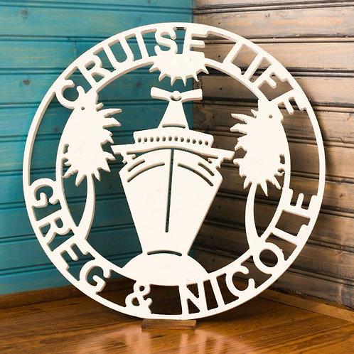 Cruise Ship / Cruise Life