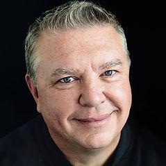 Chad Arentz Designer Headshot