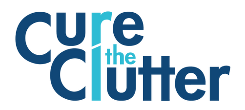 Cure the Clutter Professional Organizer Logo.png