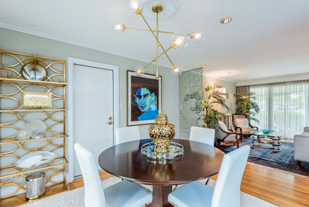 The Difference Between Residential and Commercial Interior Design