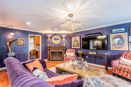 Five Reasons an Interior Designer Provides Great Value and Assistance