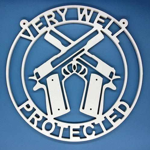 Hand Guns Pistols