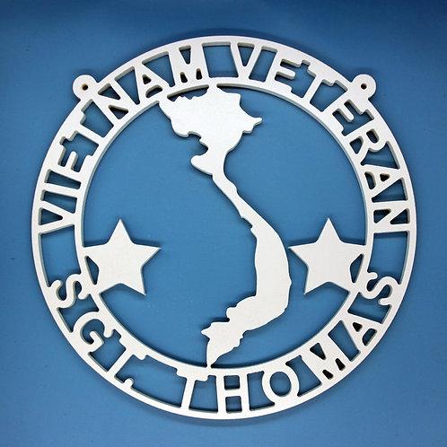 Vietnam Veteran / Vet