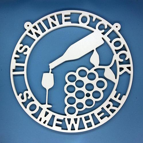 Vineyard Grapes Alt Version
