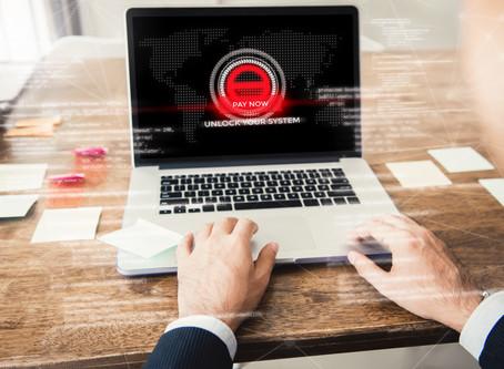 Ransomware Attacks Increasing During Covid-19
