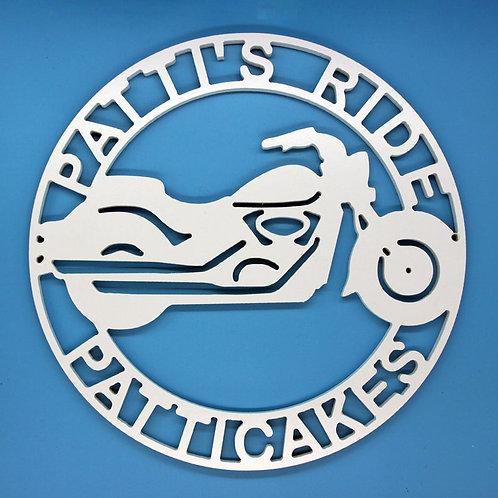 Motorcycle / Motorbike