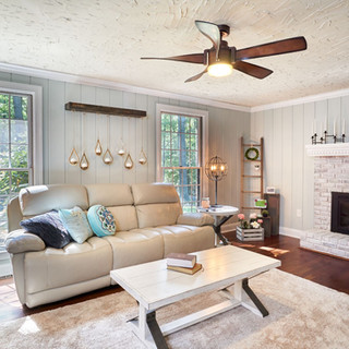 EJ Designs Interior Design Living Room C