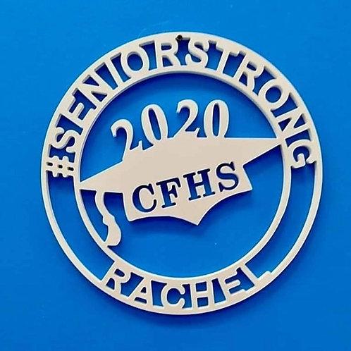 Senior Strong