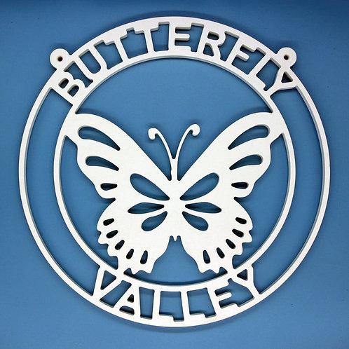 Butterfly Alt Version
