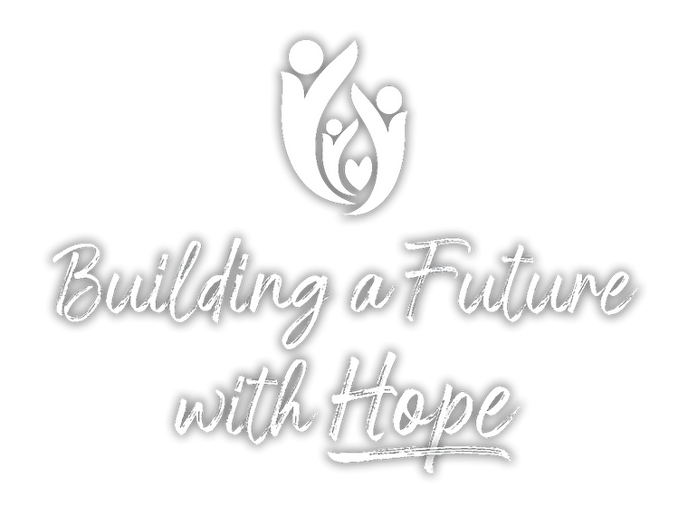 Building a Future with Hope Icon Shadow.