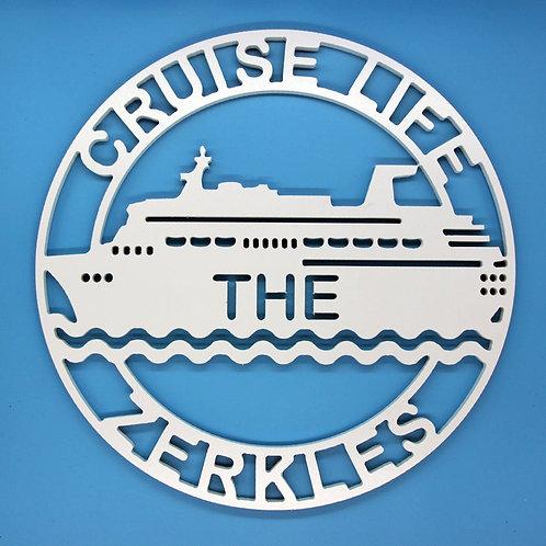 Cruise Ship / Cruise Life 2