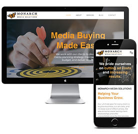 Media Buying Website Media Purchasing St