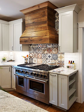Kitchen Stove South Carolina Real Estate Photography.jpg
