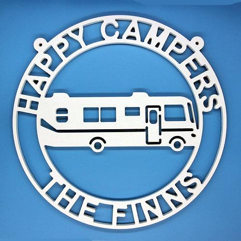 Class A Camper