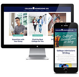 Website Design for Small Business Colleg