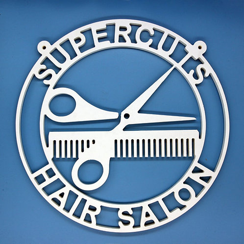 Hair Stylist Barbershop