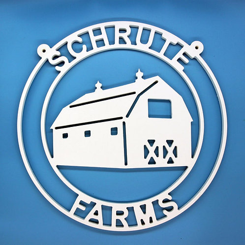Barn - Farm