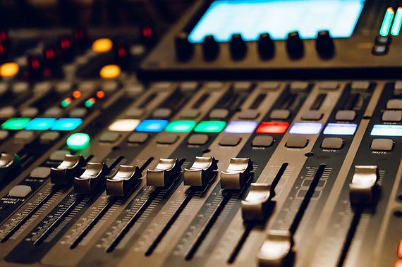 Media Purchasing and Buying Radio Statio