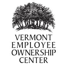The Vermont Center for Employee Ownership (VEOC) logo