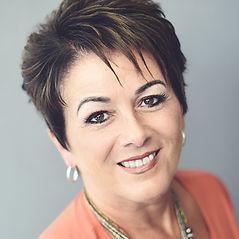 Maureen Williams Media Buyer Headshot
