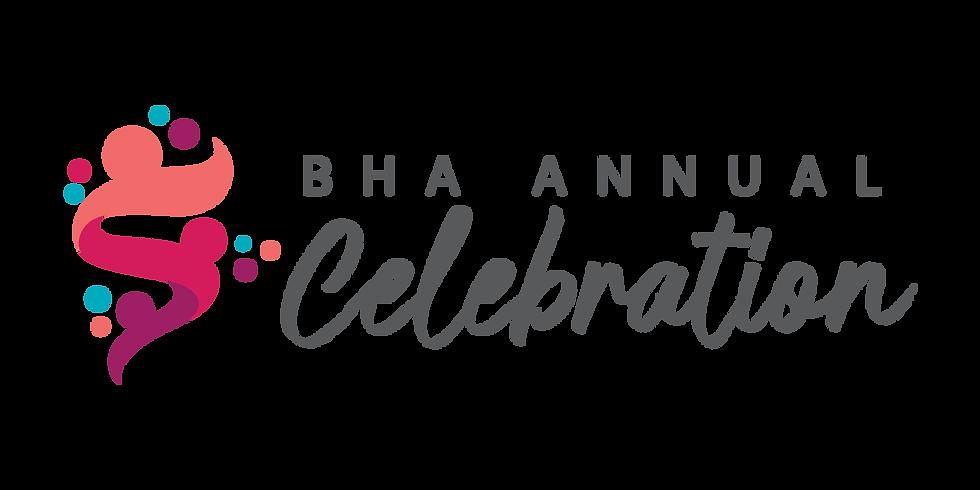 Virtual Annual Celebration
