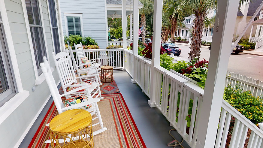 Canton Row Beaufort SC Real Estate Photography by Bright Guide Photography