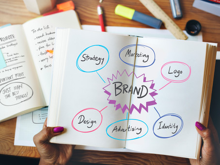 Marketing vs Branding vs Advertising – What's the Difference?