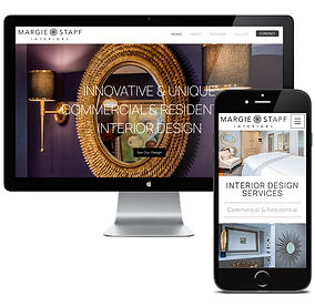 Interior Designer Website Design Central