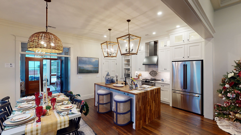 How to Prep You Home for Real Estate Photography Blog by Bright Guide Photography