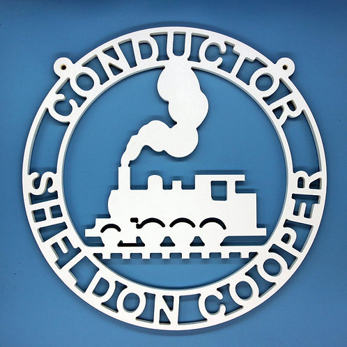 Train / Locomotive