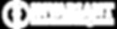 Invariant White Long Logo.png