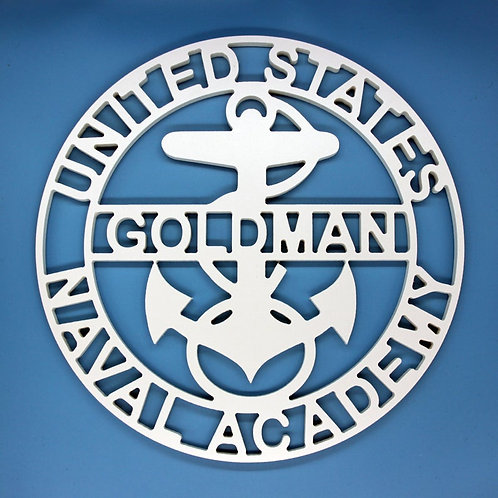 U.S. Naval Academy / Military