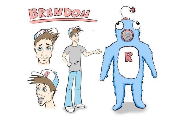 razmatazz Brandon