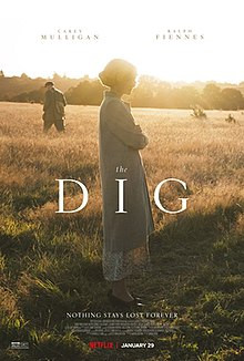 The Dig: Unearthing more than history