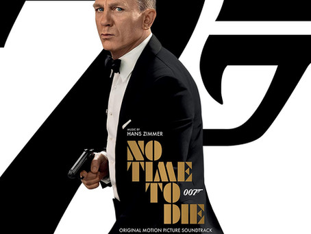 No Time To Die - Emotional scenes can't overcome the weak plot for Daniel Craig's final outing.