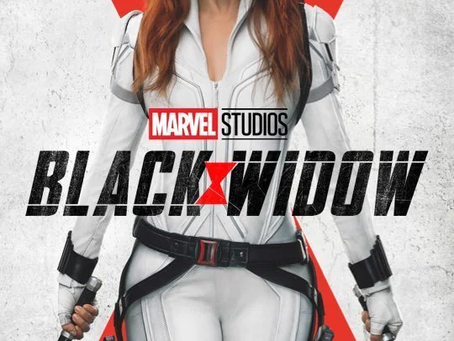 Black Widow - A great spy thriller but Marvel continues to underappreciate its first female hero