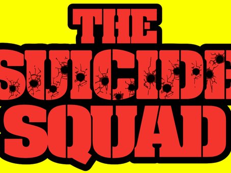 "The Suicide Squad - ""Holy comic book film Batman!"""
