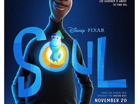 Soul: It's Pixar's most grown-up film