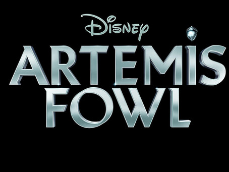 Artemis Fowl - I want a personal apology from the frozen head of Walt Disney.