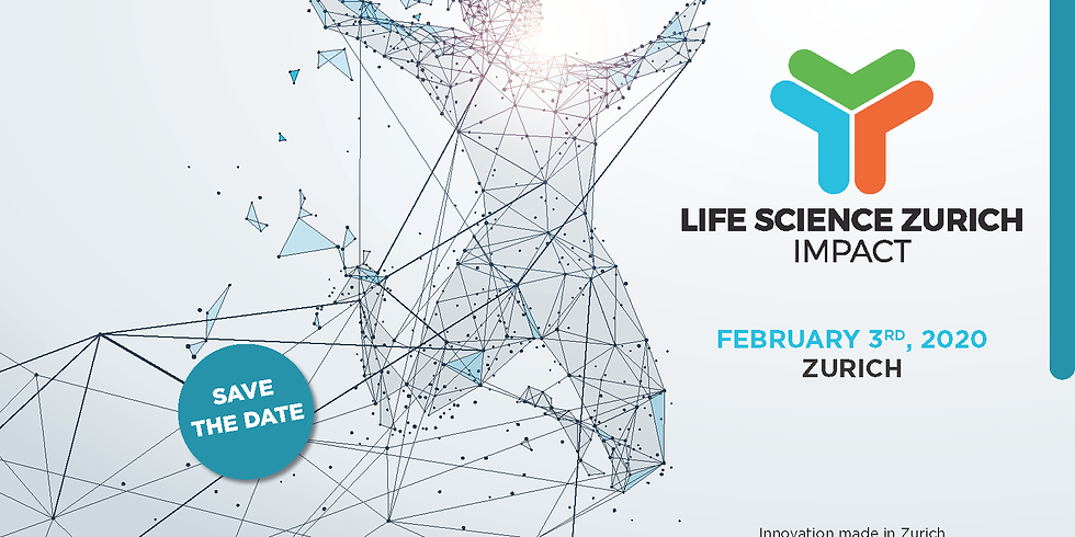 Life Science Zurich Impact - The Cause of Health