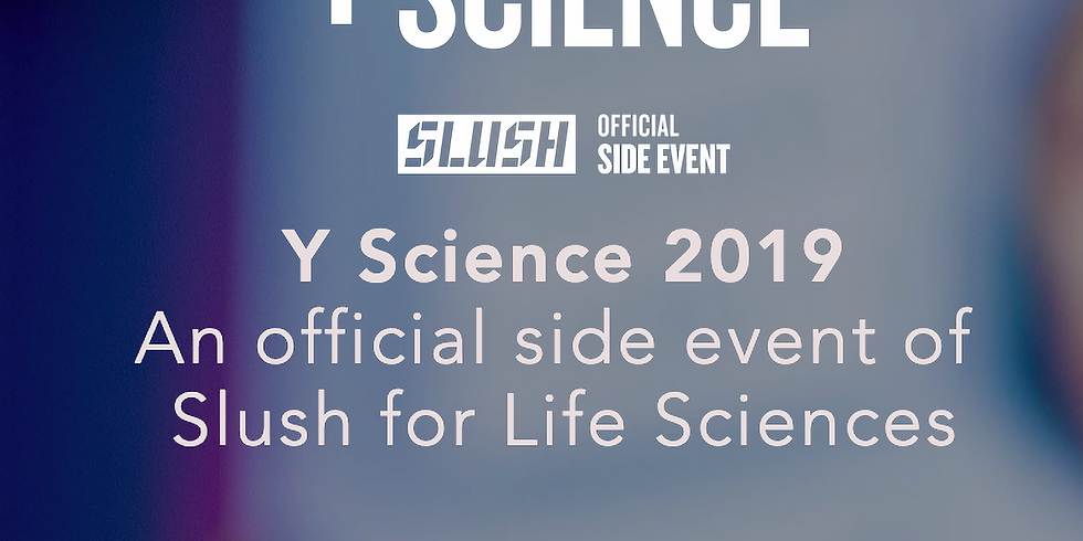 Y - Science Life Science Pitching Competition