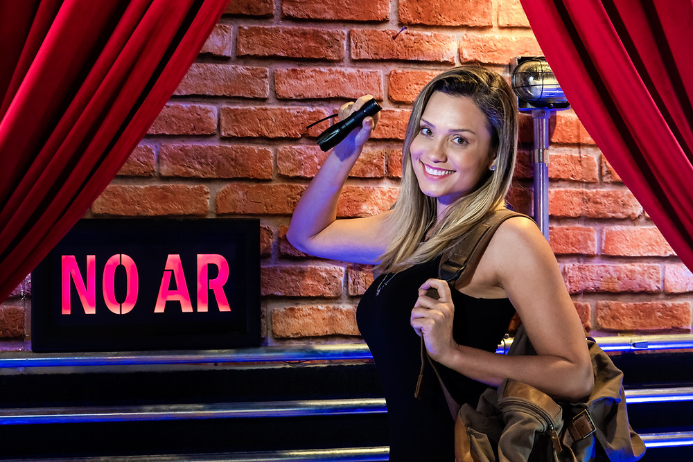 Mundo Urbex estreia na Rede Minas
