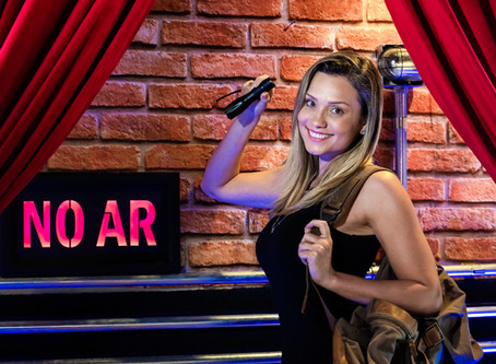 MUNDO URBEX NA TV ABERTA - APRESENTAÇÃO