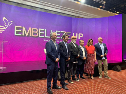 Embelleze - Painel Anual