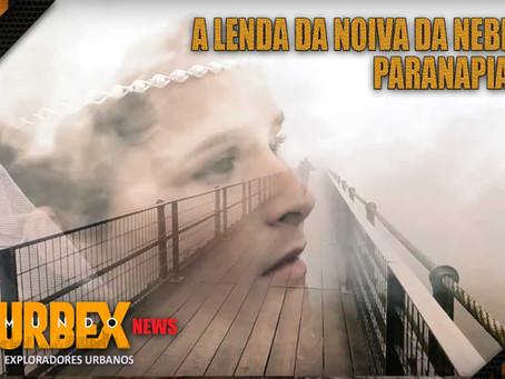 EPISÓDIO 03 - A LENDA DA NOIVA DA NEBLINA