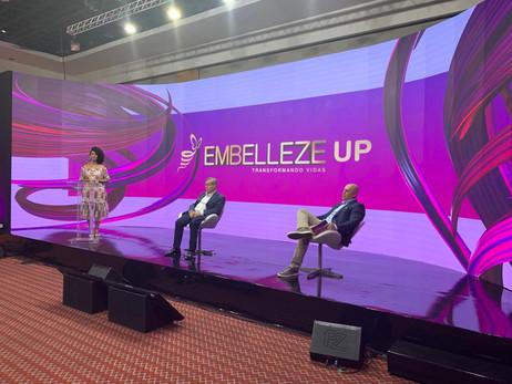 Embelleze Up - Evento Anual